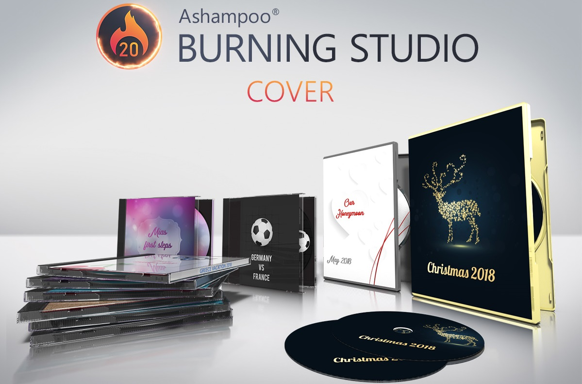 Burning Studio 20