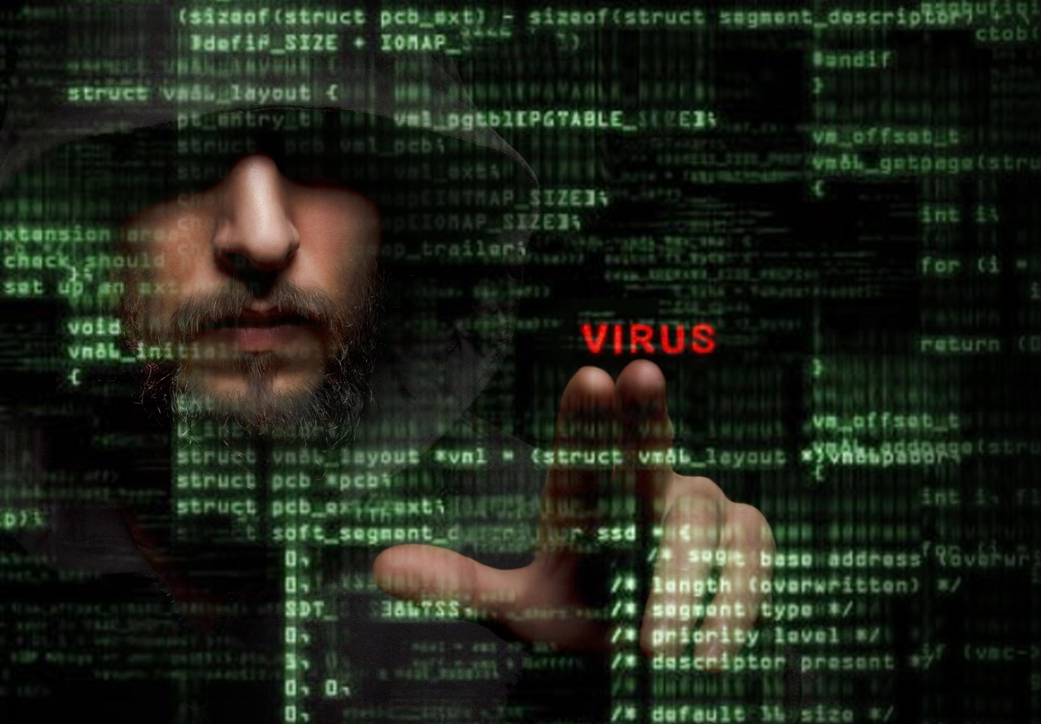WannaCry ransomware informace