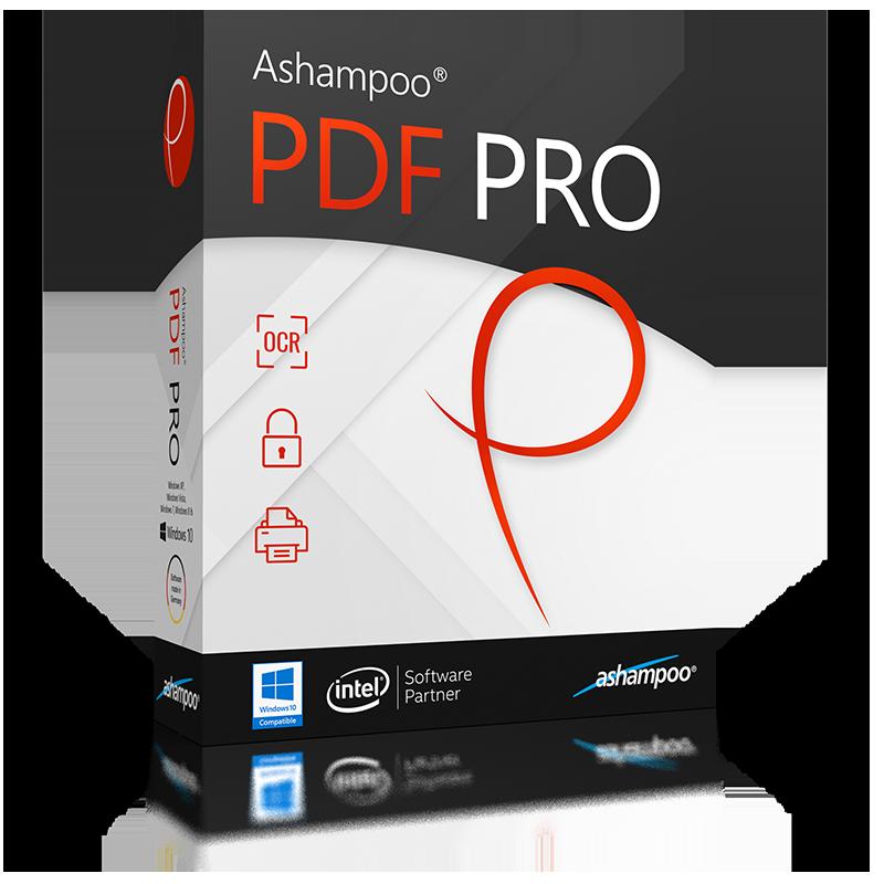 Program pro práci s PDF