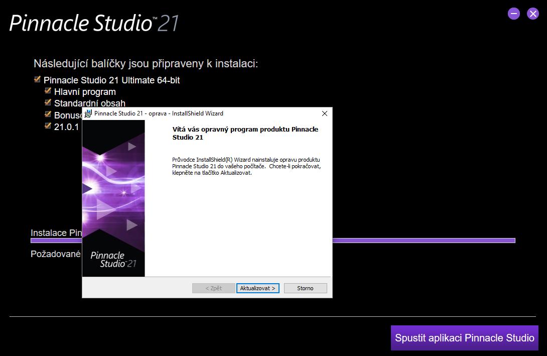 pinnacle studio 21 ultimate crack free full download