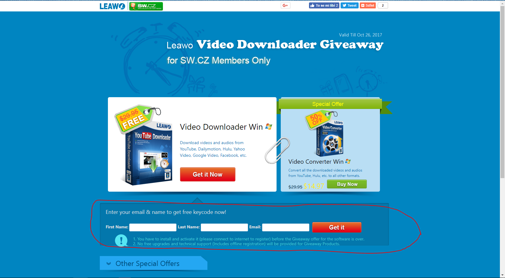 video downloader software free download for windows 7 full version
