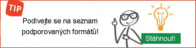 PDF a práce s PDF a OCR