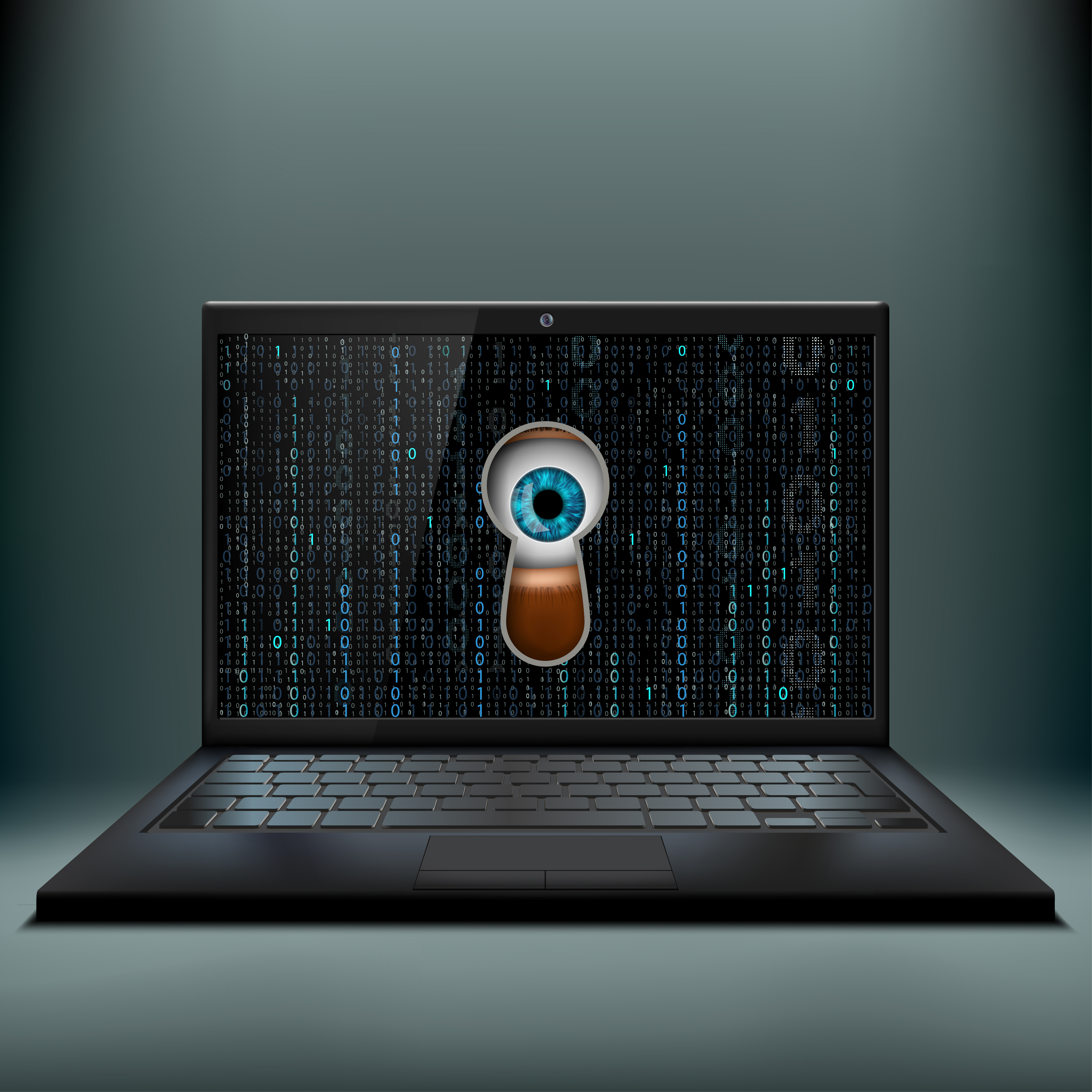 Sledování přes webkameru