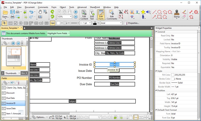 pdf-xchange editor plus vs pdf-xchange editor